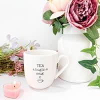 Evie 'Tea A Hug In A Mug'